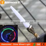 New Sport Cheap Spoke Bicycle LED Wheel Light for Bike Accessory                                                                         Quality Choice
