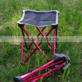 Aluminium alloy folding stool Portable lift stool Outdoor folding chairs Aluminum alloy lift stool