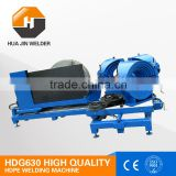HDG630 High Quality Manufactory Competetive Price HDPE Workshop Fitting Machine for Elbow Tee Cross Y