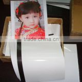 magnetic photo paper,a4 size,matte and glossy finish,inkjet printers ok,a3 size ok,custom size ok,10piece into one opp bag,