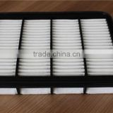 CHINA WENZHOU MANUFACTURER SUPPLY PP AIR FILTER C25128/WL81-13-Z40/MR323075 FOR CAR WITH HIGH QUALITY