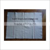 60x80cm, 80%recycled cotton, 20%polyester cotton wiping rags for Cuba market