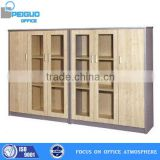 New Peiguo desk bookcase combination