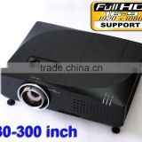 Hot selling product Outdoor Large Venue projector Support a large screen splicing Technology Projector dmd chip projector