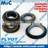 Dual Mechanical Pump Seal for Flygt 2102 Pumps