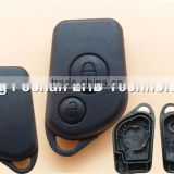 Wholesale Citroen Remote Car key for CITROEN Elysee Saxo Berlingo Xsara Remote Key Shell Cover Case(can't put blade)