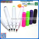New latest indelible ink marker pen non-toxic skin marker best permanent marker