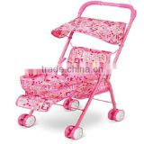 2013 Doll stroller,mother baby stroller bike