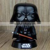 movie character plastic bobblehead toys,design plastic bobblehead toys for sale,custom design PVC bobblehead toys china factory