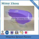 MZ Accept Custom Order and All plastic material Feature All plastic material Trigger Sprayer