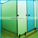 Modern Wholesale Factory Directly Bathroom Cubicle Hardware WC Toilet Set Accessory Toilet
