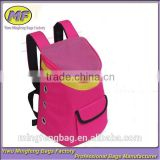 High Quality Ventilating 600D Pet Puppy Kitty Carrier Backpack