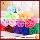 Hot sale car washing and cleaning drying microfiber towels                                                                         Quality Choice