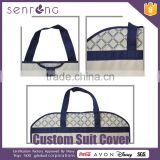Designer Suit Cover Bags Disposable Suit Cover