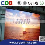 xxx video led screen SMD P6 rental Aluminium smd led cabinet/smd led screen/rental led display