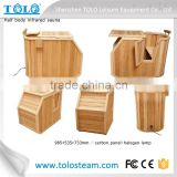 portable sauna room infrared heater sauna stove price