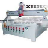 XYZ-P-2030 ATC Powerfull metal engraving machine