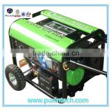 China Supplier High Quality 1.2KW, 3KW Biogas Generator for Small Family Size Biogas Plant