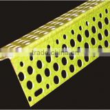 Plastering Perforated Metal Corner Bead