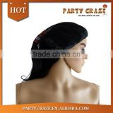 Adult chinese warrier wigs for men