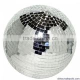 Guangzhou factory disco mirror ball Stage decorative disco glass ball mirror ball glass ball for party