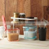 High quality and functional container for food and spice , other plastic kitchenware available