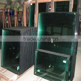 Double Triple glazed tempered glass wholesale insulated glass Insulating glass production line