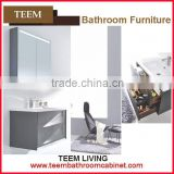 Teem Bathroom 2016 european bathroom vanity creative bathroom vanity Vintage Style bathroom vanity