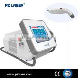 2016 Newest effective spa and salons machine 808nm diode laser hair removal