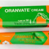 Hot Selling OEM Oranvate Cream 30g of Skin Care