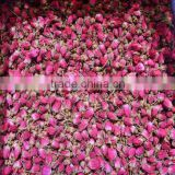 Dried rose buds for medicine raw or tea