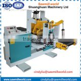 High Capacity Splint sawmill Woodworking Band Sawmill for sale