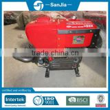 Inquiry about Single cylinder Changfa 30hp diesel engine