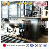 China Full Automatic Zinc Ingot Casting Equipment
