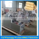 large capacity airflow rice cake pop machine / high output hot sale air flow puffing machine