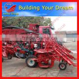 2016 Hot sale in India mini sugar cane harvester/mini harvester machine/mini sugar cane harvesting machine