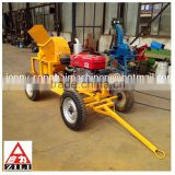 SONGHAI CE ISO certified wood chipper made in china,wood chipper machine, wood chipper with diesel engine