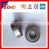 16004 316 motorcycle bearing stainless steel bearing 25x32x4 bearings
