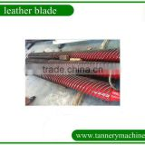 china domestic steel band knife supplier