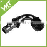 VMT CNC machining 4AN 6AN 8AN 10AN 12AN hose end parts push on an fitting pipe fittings racing