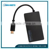 Adapter internal usb 3.0 hub 4 ports ac power adapter 4 port usb hub from china supplier