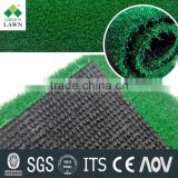 Artificial grass car mat carpet