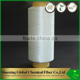 Factory supplier polyester trilobal bright yarn ptt filament yarn dty 50/48 yarn for knitting
