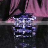 fashion crystal ashtray home decoration