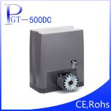 Automatic Sliding Gate Operator Gear Reducer  Motor