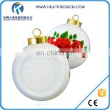 Christmas Ornament Ball for sublimation
