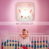LED Lamp Light -Controlled Icon Light for baby