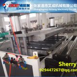 Pvc ASA corrugated Roof Tile Roofing Sheet Making Machine Production make machine plastic recycling machinery