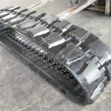 Skid Steer Loader Rubber Track (T450*100K*48) for Construction Equipment