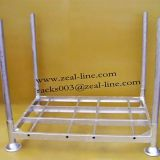 Stainless Steel Tire Tyre Racks Storage Folding Racking